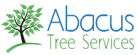 Abacus Tree Services Sticky Logo